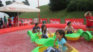 Izlet u Varaždin, Špancirfest, igra u Vindilandu (2)