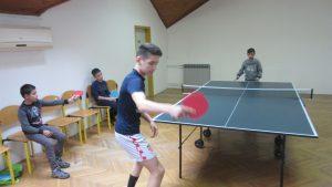 Natjecanju u stolnom tenisu u Lipiku (3)