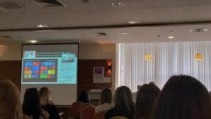 Simpozij Promicanje važnosti ljudskih odnosa - prezentacija i sudionici