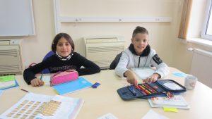 Sudjelovanje u istraživanju UNICEF-a Participacija ranjivih skupina djece - korisnici u radionici o pravima djece-