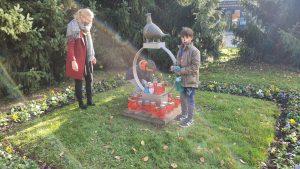 Korisnici obilježili Dan sjećanja na žrtve Domovinskog rata i Dan sjećanja na žrtvu Vukovara i Škabrnje - paljenje lampiona