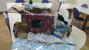 Poklon paket Udruge Šinterice dobra srca korisnicima Svitanja (2)