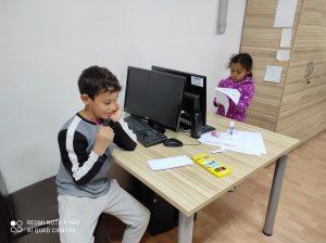 Radionica Svjetski dan zdravlja - korisnici u radu (2)