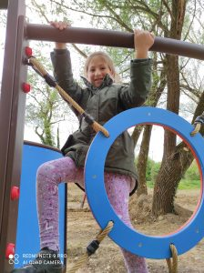Svjetski dan sporta - penjanje po preprekama 1