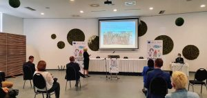 "Konferencija projekta ""Zaslužujemo najbolje"" Osijek - prezentacija"